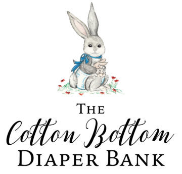 The Cotton Bottom Diaper Bank